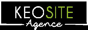 Logo KeoSite Agence