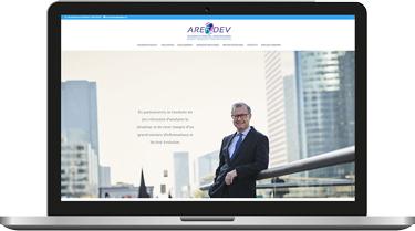 site internet sur mesure