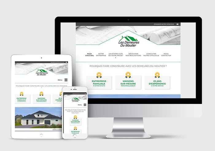 tarifs site web aube