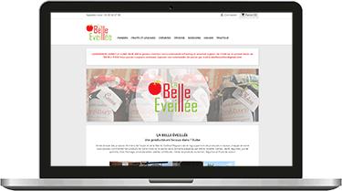La Belle Eveillée, des producteurs locaux