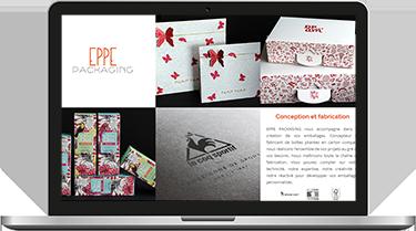 Eppe Packaging, boîte pliantes en carton compact à Troyes